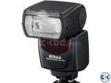 Nikon Speedlight SB700 flash