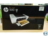 New Printer HP 1000