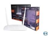wifi router UPVEL UR-326N4G