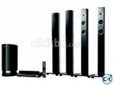 SONY HOME THEATER TZ 715