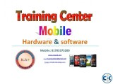 Mobile Servicing Training