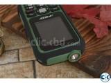 Land Rover 9000 mAh Power Bank Phone Intact