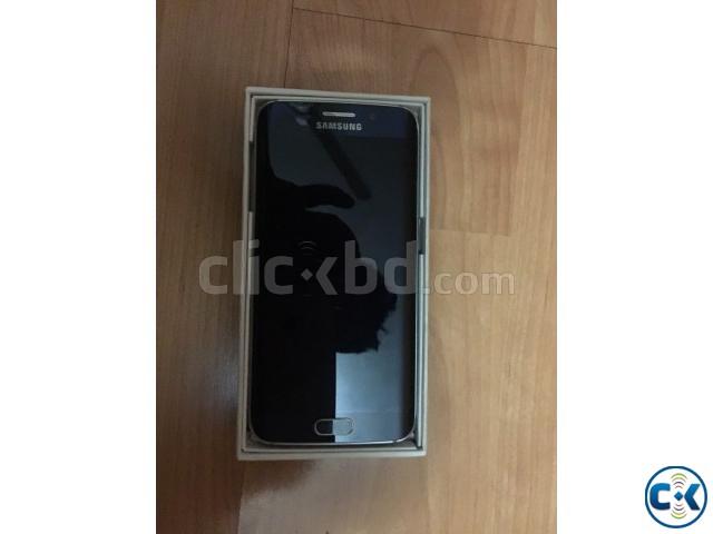 Samsung S6 edge new  ClickBD large image 2