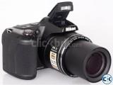 Coolpix L330 20.1MP Nikon Digital Camera