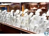 jewelary interior
