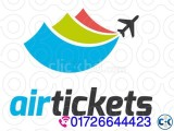 Dhaka to Auckland Air Ticket