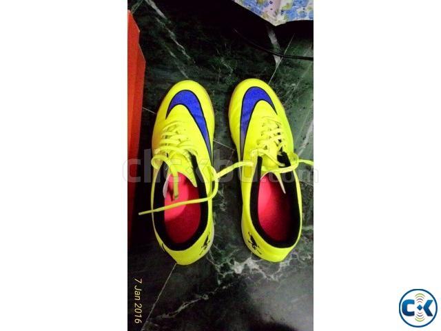 Nike Hypervenom Phade | ClickBD large image 0