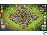 Th10 coc id for sell