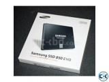 Samsung 850 EVO 2.5 SATA III 500GB SSD