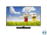 BRAND NEW 40 inch samsung H5003 malayshian TV