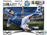 BRAND NEW 48 inch samsung H6400 malayshian TV