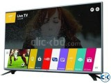 Make TV Simple Again LG webOS TV 43LF590T @ 01960403393