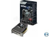 Saphire R7 360 2GB DDR5