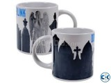 Customize Corporate Promotional Mugs Printing Solution
