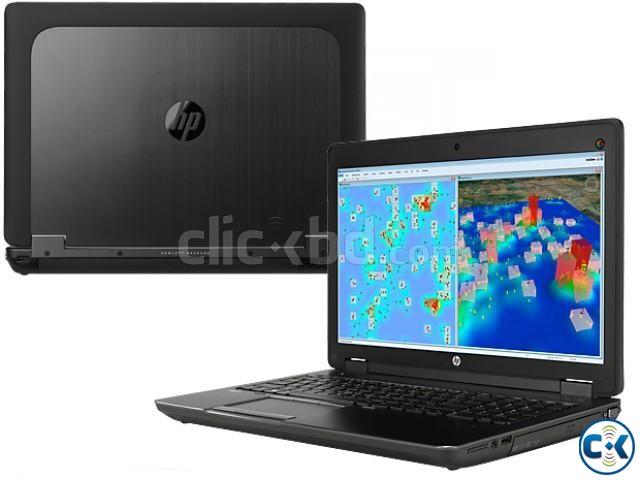 HP Zbook 15 G2 i7 Laptop Workstation | ClickBD large image 0