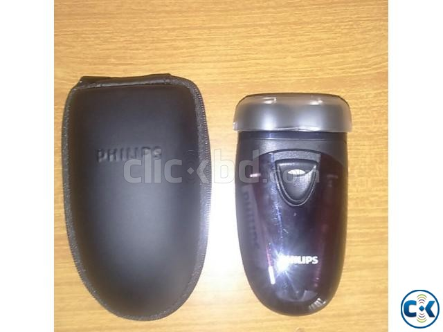 Philips Shaver | ClickBD large image 0