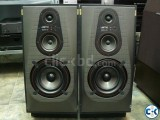 JAMO DIGITAL 90 TOWER SPEAKER.