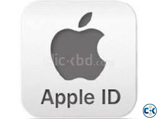 create id account