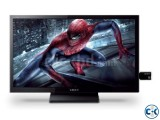 24 INCH SONY BRAVIA P412c HD TV