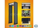 Walk Through Metal Detector JKDM-200