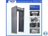 Walk Through Metal Detector Gate Security MCD 300