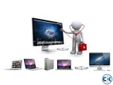 Apple Professional Service for All Macs