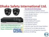 CCTV Camera Package-2Pcs