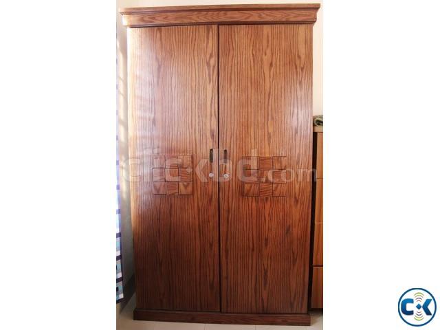 Almost new double door almira clickbd for New double door