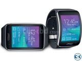 Samsung Gear S See Inside for more Smart Watches