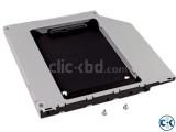 Unibody Laptop Dual Drive / caddy