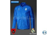 Real Madrid Authentic Special Jacket 15 16