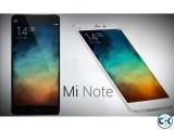 Brand New Xiaomi MI Note 2 16GB Sealed Pack With 1 Yr Wrrnty