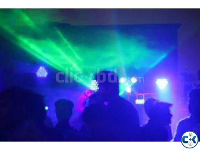 DJ SHOW EVENT SERVICE | ClickBD large image 2