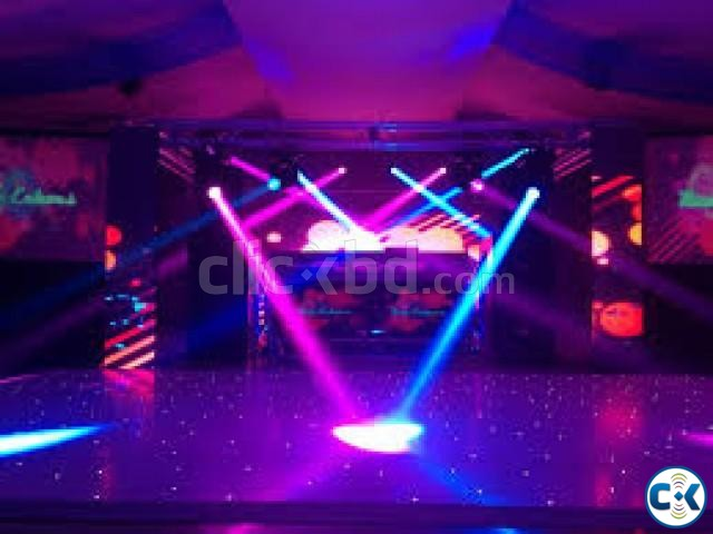 DJ SHOW EVENT SERVICE | ClickBD large image 3