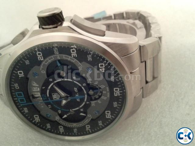 Tag Heuer Mercedes Benz Gear Watch Clickbd
