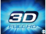 3D MOVIES NEW 2016 COLLECTIONS FOR 3D 4K LED TV