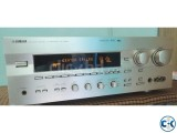 YAMAHA RX-V995 dts Cinema DSP Receiver