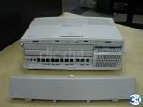 PABX-Intercom System Advance