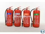 5 kg ABCE Dry powder Fire Extinguisher