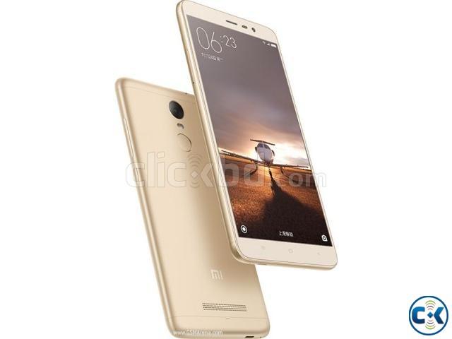 Brand New Xiaomi Redmi Note 3 32GB Colors-Gold Silver  | ClickBD
