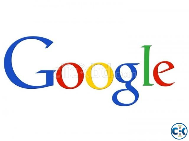 Google Seo Service | ClickBD large image 0