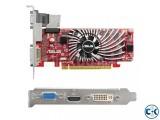 Asus ATI Radeon HD 5450 Graphics Card Adapter 1GB DDR3