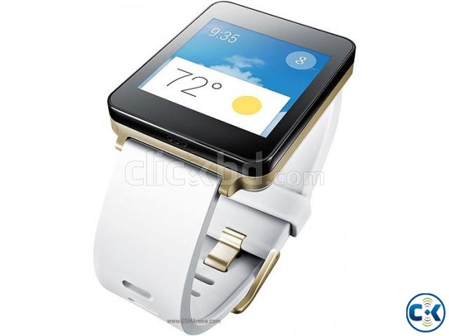 Brand New LG G Watch See Inside For More  | ClickBD large image 1