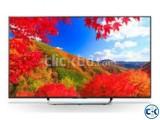 Sony LED TV Bravia W700C 40