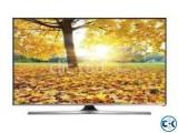 SAMSUNG LED TV 40 inch J5500 SMART