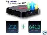 Tronsmart 2G 64G Windows 10 Android 4.4 Dual OS TV Box