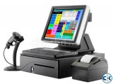 Shop Business Store POS Software