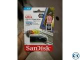 Sandisk Ultra 32GB USB 3.0 Pendrive