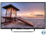SONY BRAVIA 40 inch W700c LED TV
