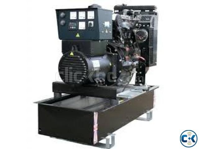 UK Perkins Diesel Generator 60KVA | ClickBD large image 0